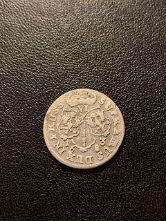 6 грош 1683