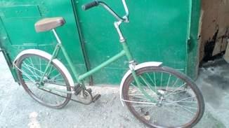 Велосипед Torpedo Германия
