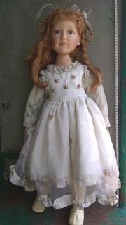 Кукла 74 см. эксклюзивная