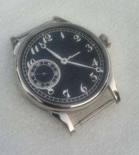 Часы-марьяж Молния с микрорегулятором