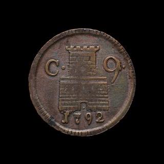 9 Кавалли 1792, Неаполь Италия
