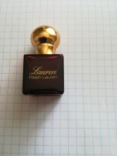 Туалетня вода Lauren, миниатюра 3,5 мл