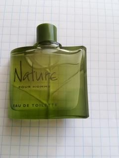 Туалетная вода  Nature Pour Homme  7,5 мл миниатюра