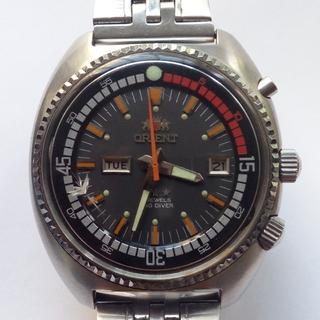 """Часы Orient """"King Diver"""". G 904584"""