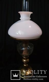 Керосиновая лампа/Matador Brenner/Германия