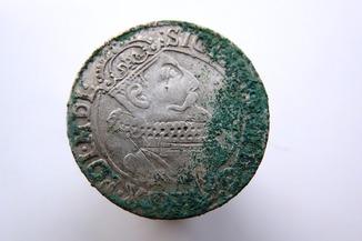 Шестак 1623