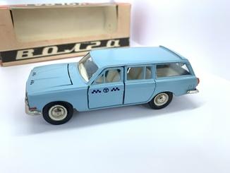 Волга Такси газ 24-02
