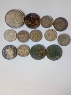 Монети Ссср,царизм серебро