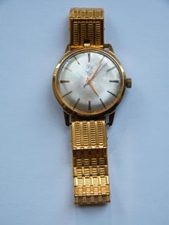 """Часы """"Свет""""с браслетом."""