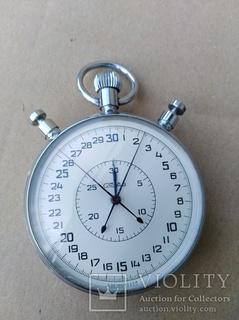Слава трехстрелочний секундометр