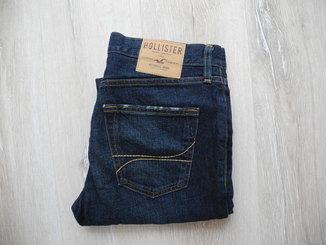 Джинсы HOLLISTER 32/32 ( Mexico USA ) НОВОЕ