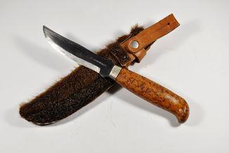 Нож Mora Eric Frost 1940 год