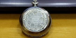 Часы карманные №2