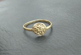 """Перстень """"Ордену Єзуїтів""""(Товариство Ісуса)"""