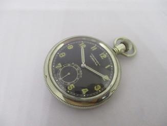 Карманные часы Buren  Adolf Lunser Berlin