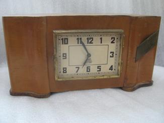 Часы Владимир СССР с документами
