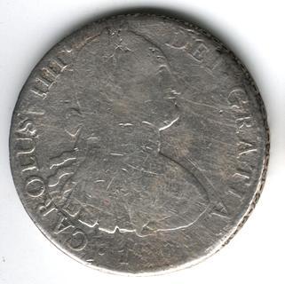 8 реалов 1808