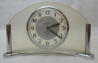 Часы Златоустовского часового завода.