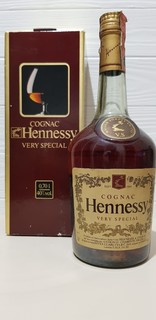 Cognac Hennessy Very Special  0.70L  40%    1970-s