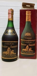 Cognac Marnier Fapostolle  V.S.O.P 40% 75CL.   70-S