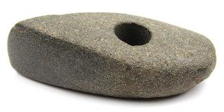 Каменный топор, 877 грамм