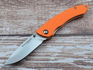Нож Boker Magnum Orange
