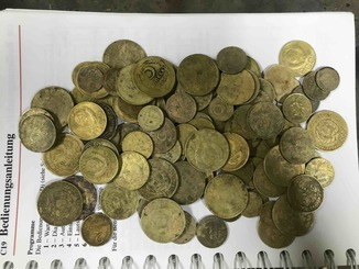 103 монеты СССР разные