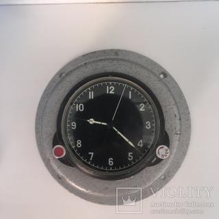 Приборные Часы 122 ЧС