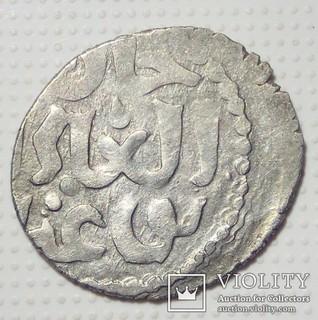 Дирхем хан Ногай золотая орда - Dirham Noghay Saqche mint.
