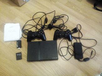 Sony plastation 2
