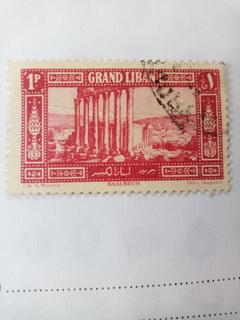 Ливан 1925 год