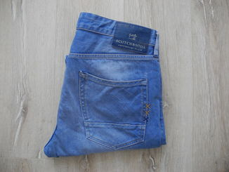 Джинсы Scotch s SODA 34/32