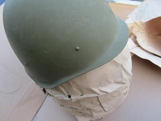 Каски СШ-40 Р-2 шесть штук