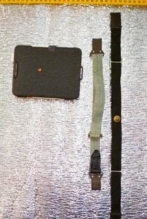Накопленный планшет летчика модифицированный СССР