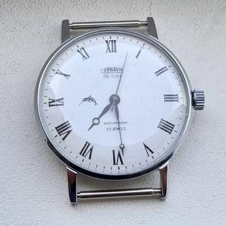 Часы  Cornavin de luxe (Луч)