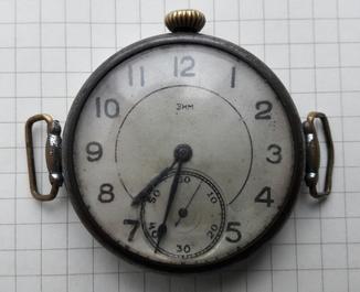 Часы Зим  117983