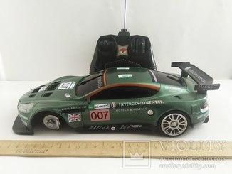 Автомобиль на радиоуправлении Auldey Aston Martin DB9 Racing 1:16