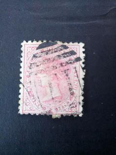 Новая Зеландия 1882 год