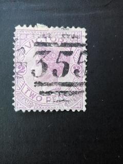 Виктория 1899 год