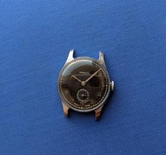 Часы Победа 1мчз 1953 года