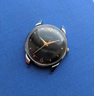 Часы Ракета балтика