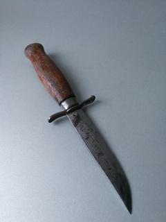 Нож  Frost Mora Sweden. N2.