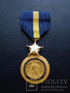 Медаль ВМФ США за отличную службу