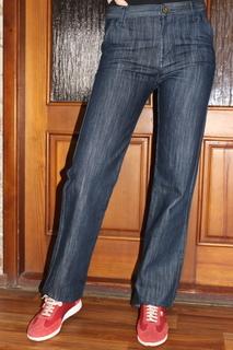 Джинсы женские коттоновые (талия 78см)