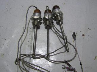 Термопара ТСП-0879-01.  3 штуки.