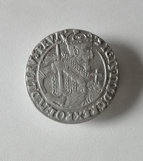 Орт 1623 года