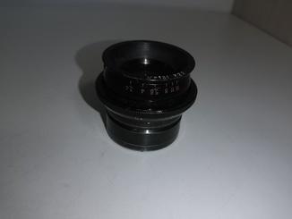 Экспериментальный объектив без названия F-22,NP 131(прототип)(RRR?).