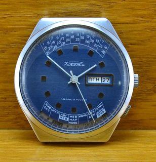 Часы Ракета 2628