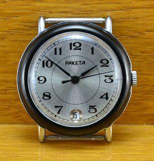 Часы СССР Ракета 2614.Н