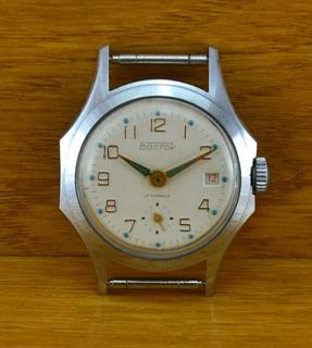 Часы СССР Восток 2605